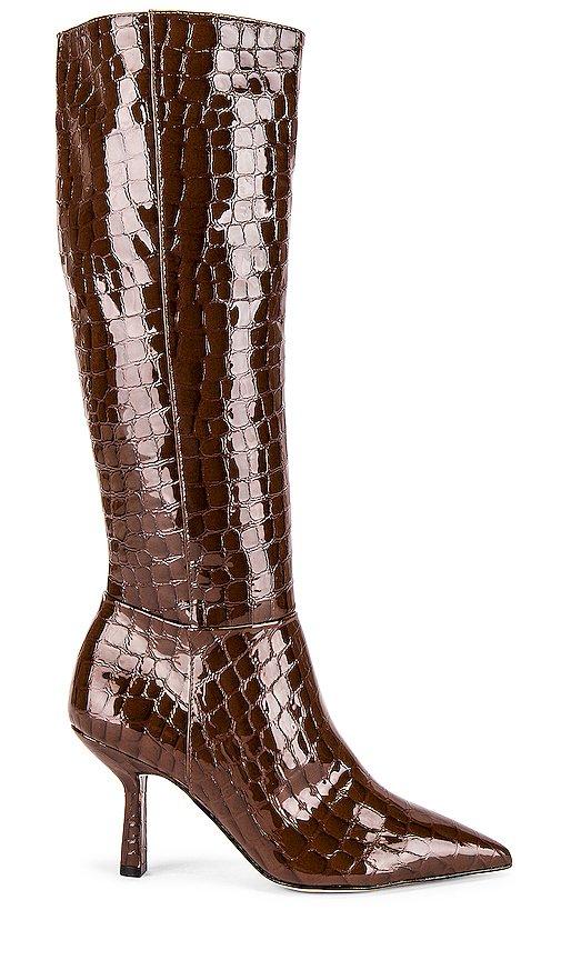 Pedria Croco Boot