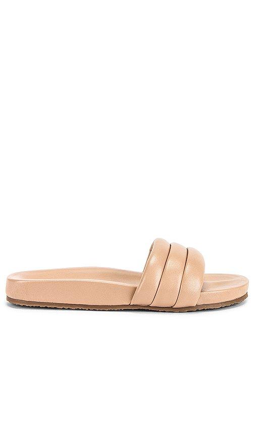 Low Key Sandal