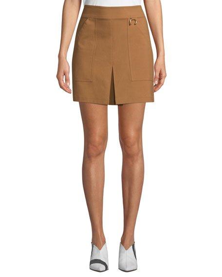 Dane Utility Skirt
