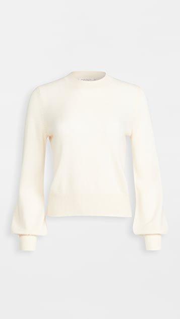 Carmen Cashmere Sweater