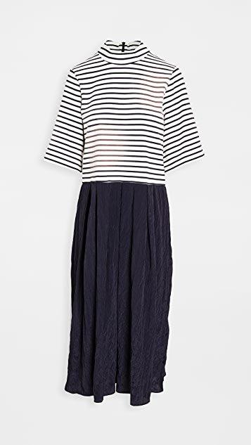 James T-Shirt Dress