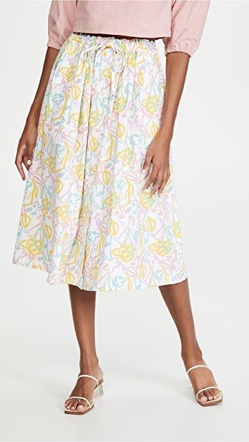 Kobe Skirt