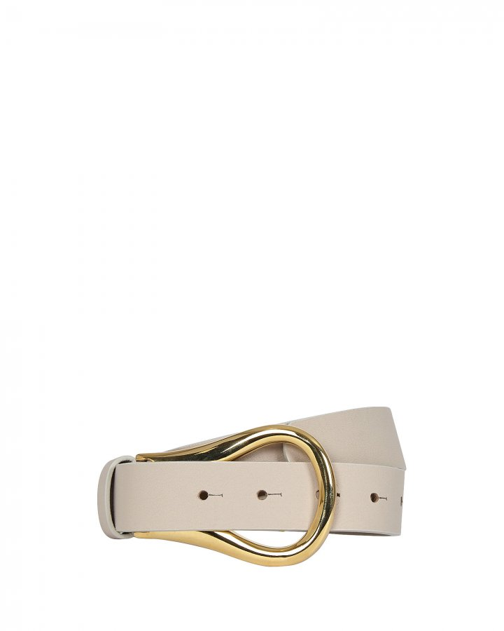 Ryder Leather Wrap Belt