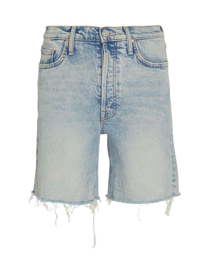 The Tripper Cut-Off Shorts