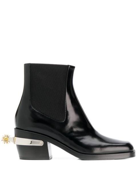 Nodaleto 60Mm Bulla Western Boots Ss20 | Farfetch.com