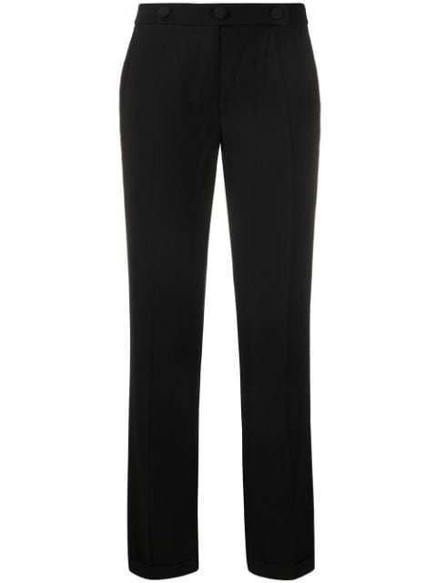 Federica Tosi Tailored Trousers Ss20 | Farfetch.com