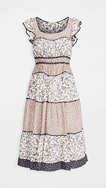 Odelia Dress