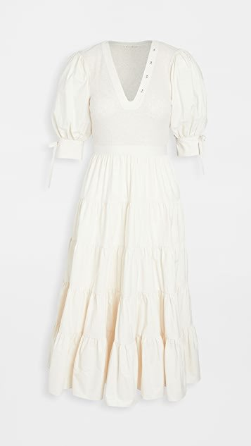 Wilda Dress