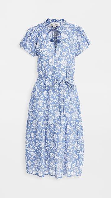 Emery Bohemian Dress