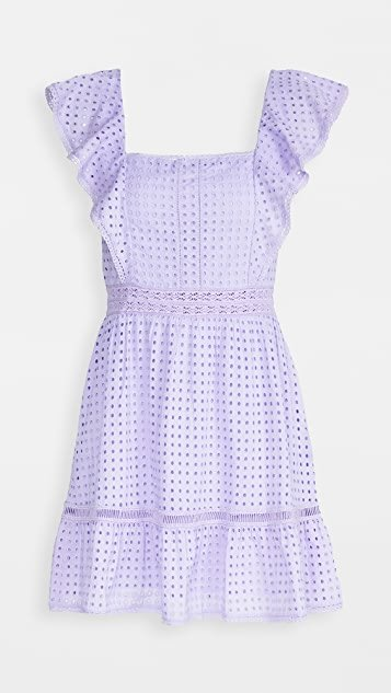 Remada Ruffle Dress