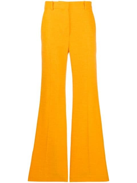 Joseph Tena Flared Trousers