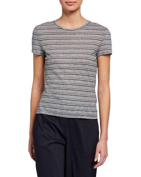 Tiny Tee 2 Striped T-Shirt