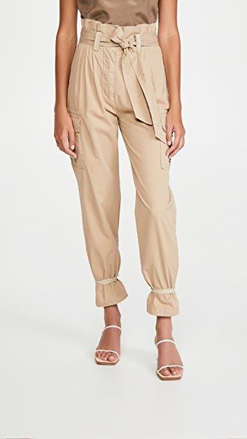 Battalion Pants