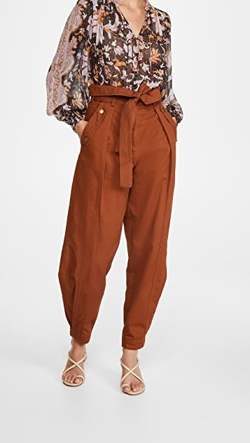Rowen Pants