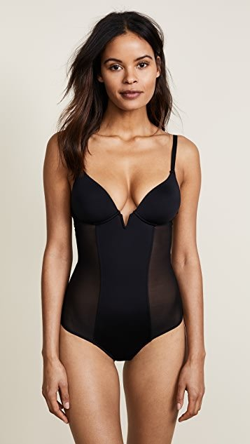 Marni Low Back Bodysuit