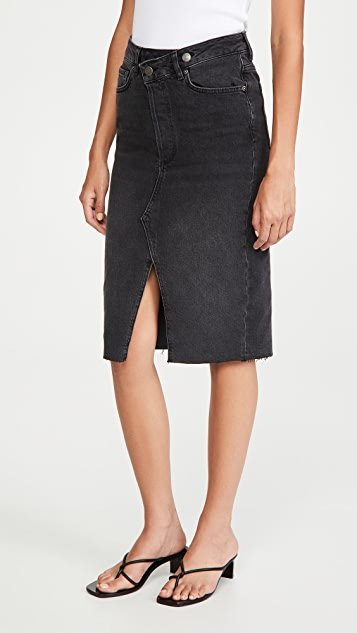 The Andy High-Rise Skirt