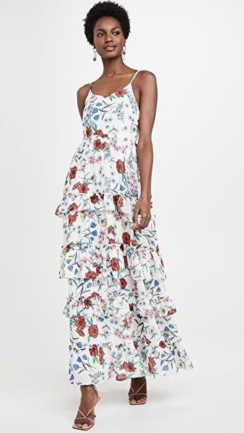 St. Martin Maxi Dress