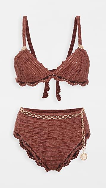 Ava Bikini Set