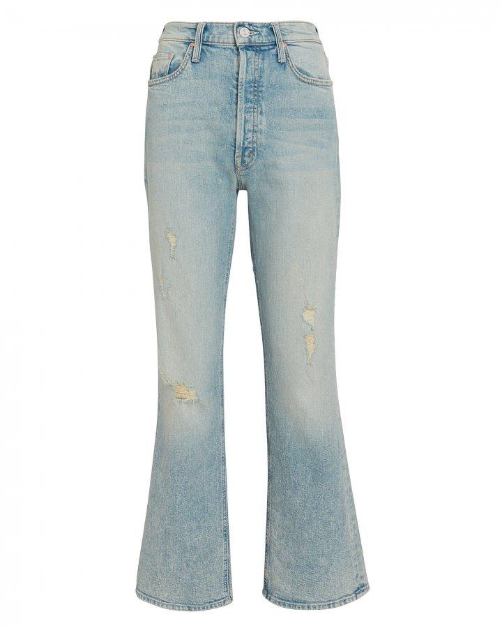 The Tripper Straight-Leg Jeans