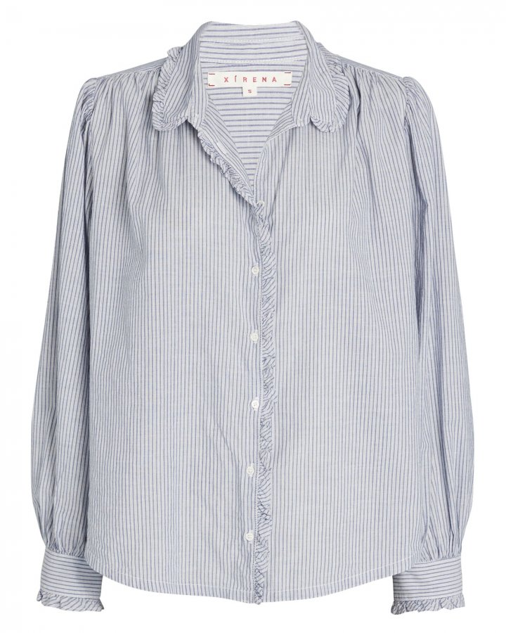 Hale El Matador Button-Down Shirt