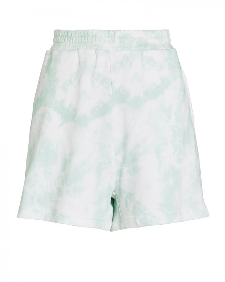 Jane Tie-Dye Terry Shorts