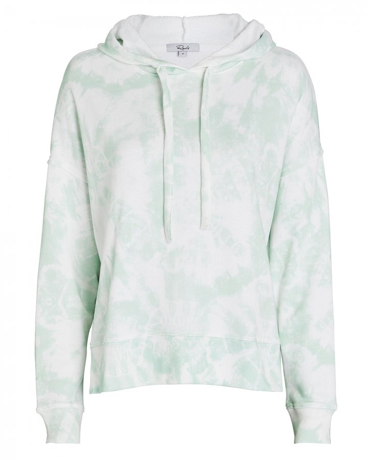 Nico Tie-Dye Hooded Sweatshirt