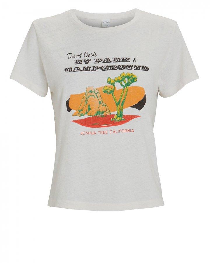 Desert Oasis Classic T-Shirt