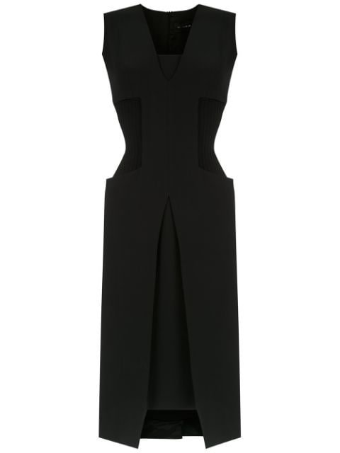 Gloria Coelho Knit Midi Dress Aw19 | Farfetch.com