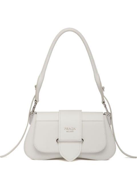 Prada Sidonie Shoulder Bag Ss20 | Farfetch.com