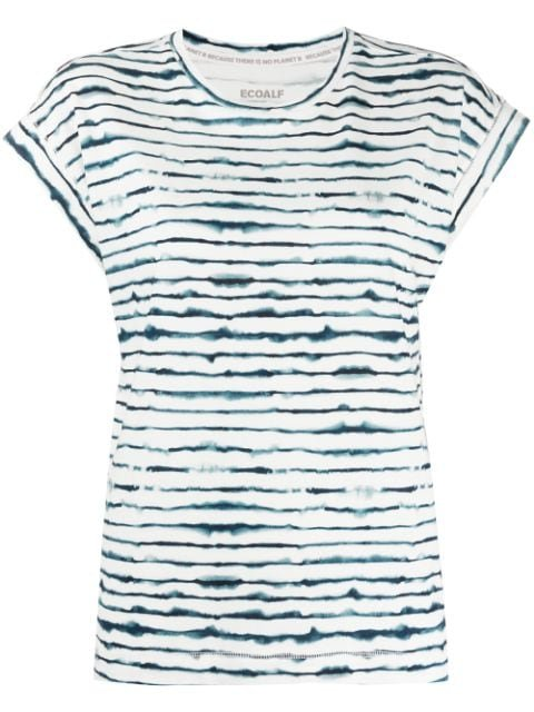 Ecoalf Harbour Sailor Striped T-shirt