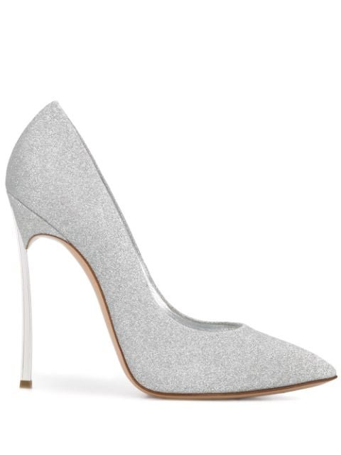 Casadei Glittered Pumps Ss20 | Farfetch.com