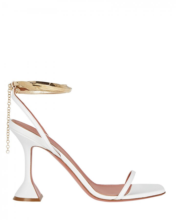 Henson Ankle Wrap Sandals