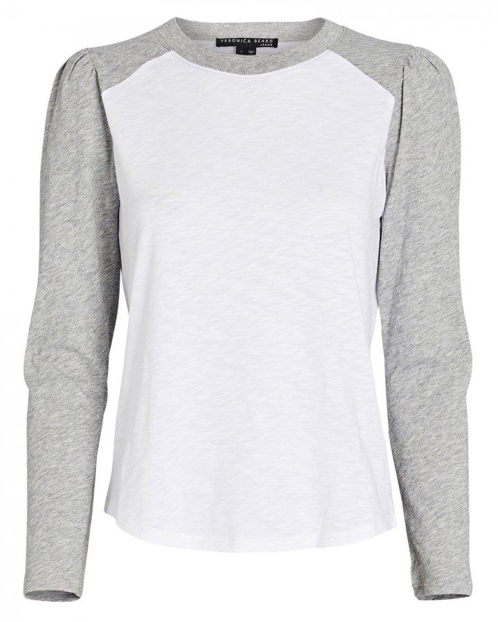 Mason Baseball Cotton T-Shirt
