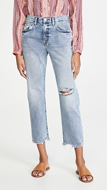 The Original Ankle Boyfriend Jeans