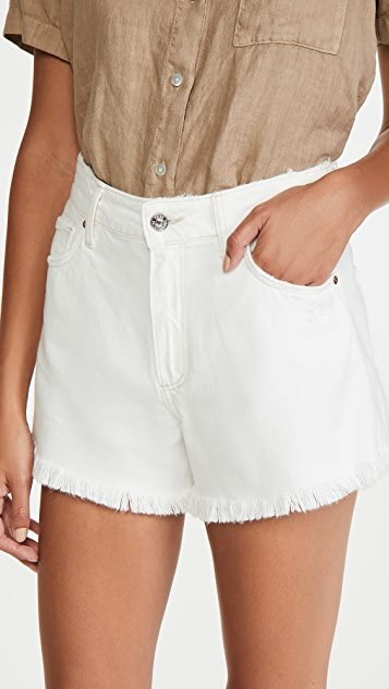 Noella Cut Off Shorts