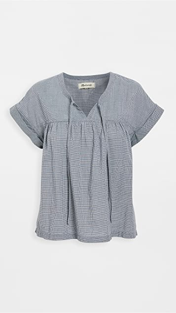 Popover Flowy Top