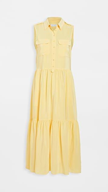 Allix Dress