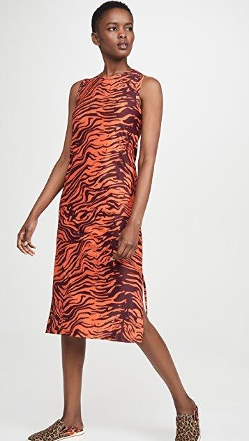 Midi Tank Dress