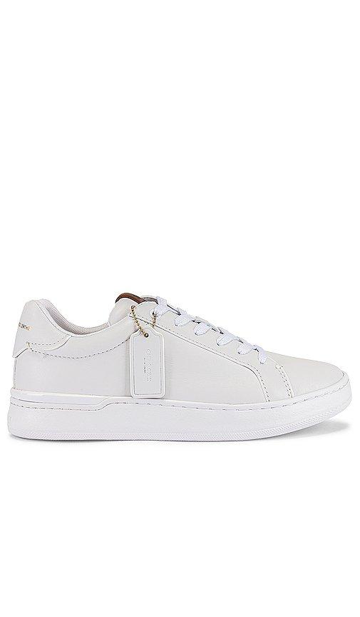 Lowline Luxe Sneaker