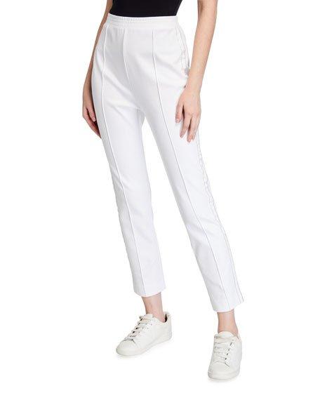 Petite Sparkle Pants