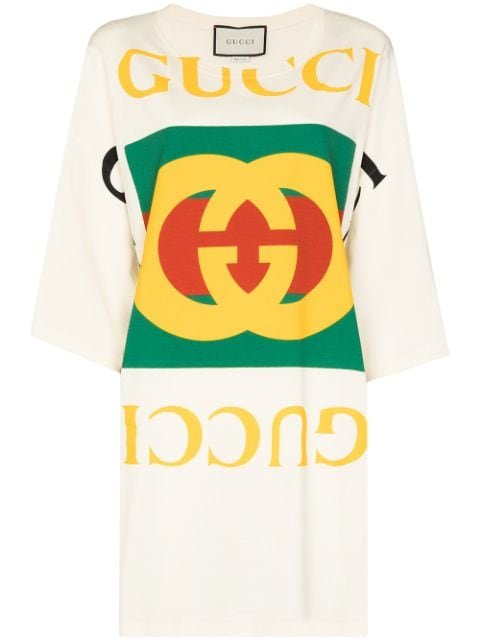 Gucci GG Oversized T-shirt