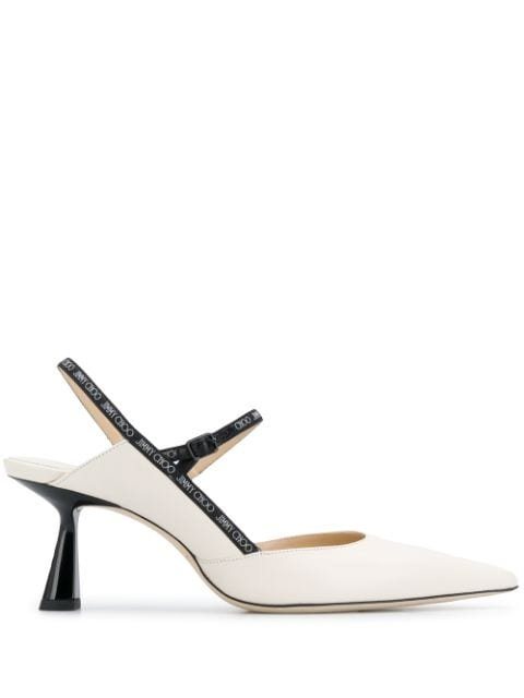 Jimmy Choo Ray 65mm Pumps
