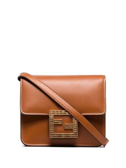 Fendi Fendi Fab Crossbody Bag