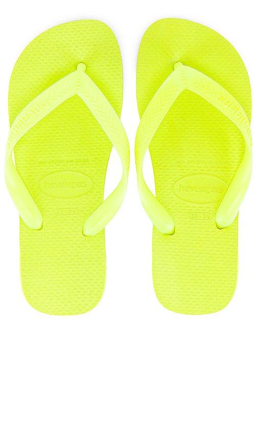 Neon Brights Top Flip Flop