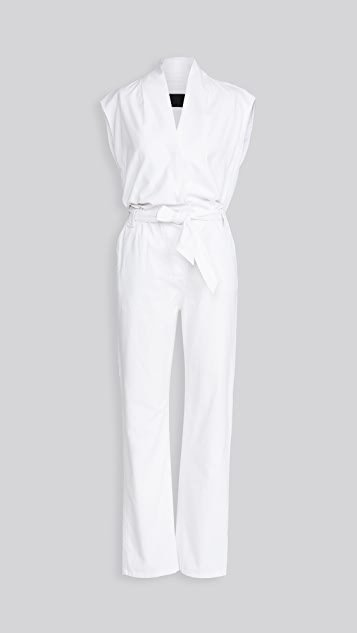 Cynthia Long Jumpsuit