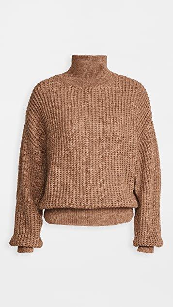 Speech Sweater