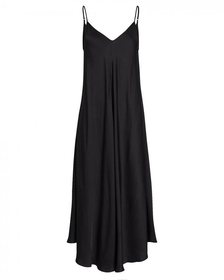 Lorraine Midi Slip Dress