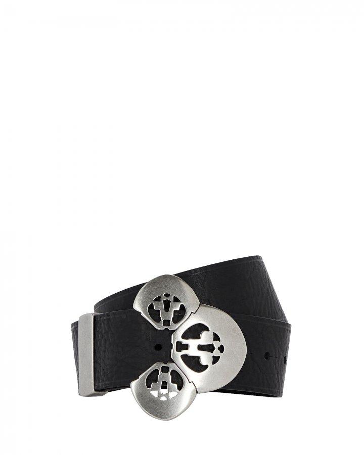Adaria Leather Belt