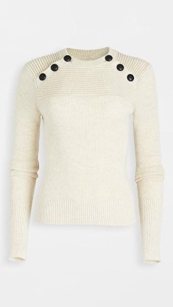 Koyle Pullover Sweater