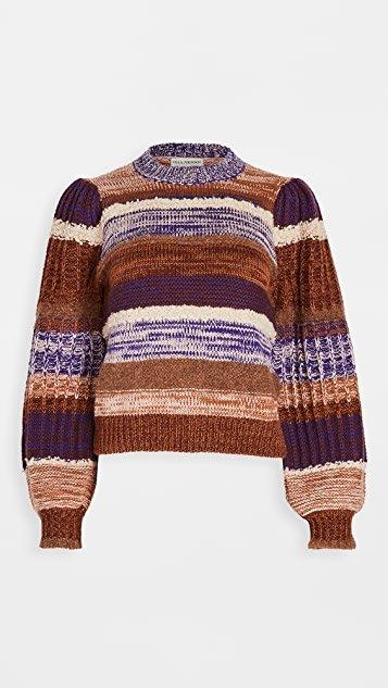 Samara Pullover Sweater